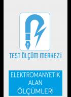 Elektromanyetik Alan Ölçümleri | Genel Bilgiler